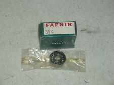 FAFNIR 39K BALL BEARING