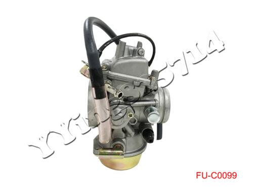 Yamaha Grizzly 660 Carburetor 5KM-14901-10-00 2C6-14901-00-00