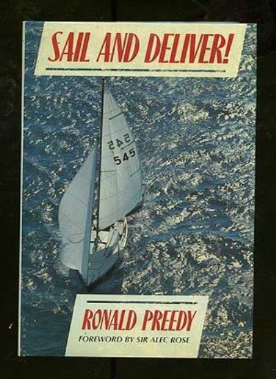 Sail and Deliver!,Ronald Preedy