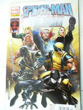 1 x Comic - Spider-Man und die neuen Rächer - Band 20 - Marvel