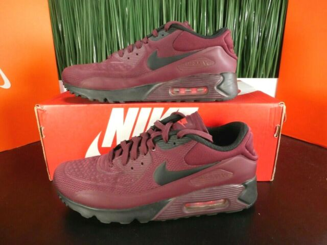Size 10 - Nike Air Max 90 Ultra SE Night Maroon for sale online | eBay