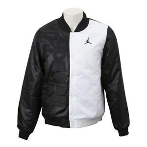 5fa7c1ee9b7d Jordan Brand Air Jordan 11 Concord Jacket BQ0171 100 Men s Size XL ...