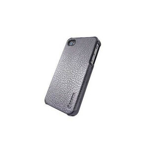 Griffin Elan Form Leather Ultra-thin Snap-on Hard Cover Case iPhone 4S 4