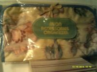 Rare Avon Accessories Organizer -new In Sealed Package-free Shipping
