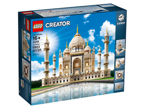 Pronta-consegna-24h-LEGO-10256-CREATOR-EXPERT-TAJ-MAHAL-no-10189-misb-regalo
