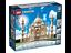 Pronta-consegna-24h-LEGO-10256-CREATOR-EXPERT-TAJ-MAHAL-no-10189-misb-regalo miniatura 1