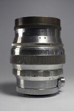 HELIOS-40 85mm f/1.5 SLR KMZ M39-M42 screw mount. Carl Zeiss Biotar copy #633676