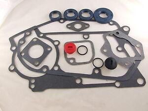 Wellendichtringe für Simson Motor S51 Kr51 SR50 Dichtung Dichtungssatz Simmering