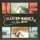 Sleater-kinney Call The Doctor LP Vinyl 33rpm Remastered