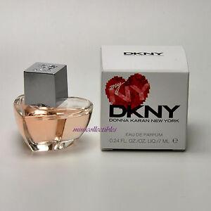 Donna Karan Dkny My Ny Eau De Parfum 7 Ml Mini Perfume Miniature
