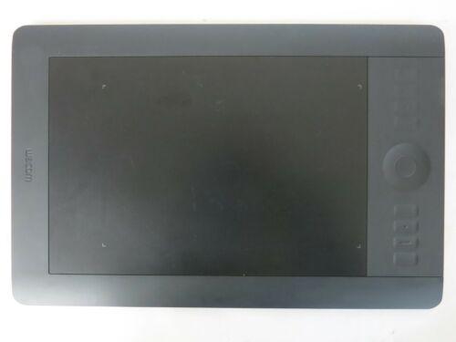 PTH-650 Medium Size Wacom Intuos5 Touch Tablet - No Pen