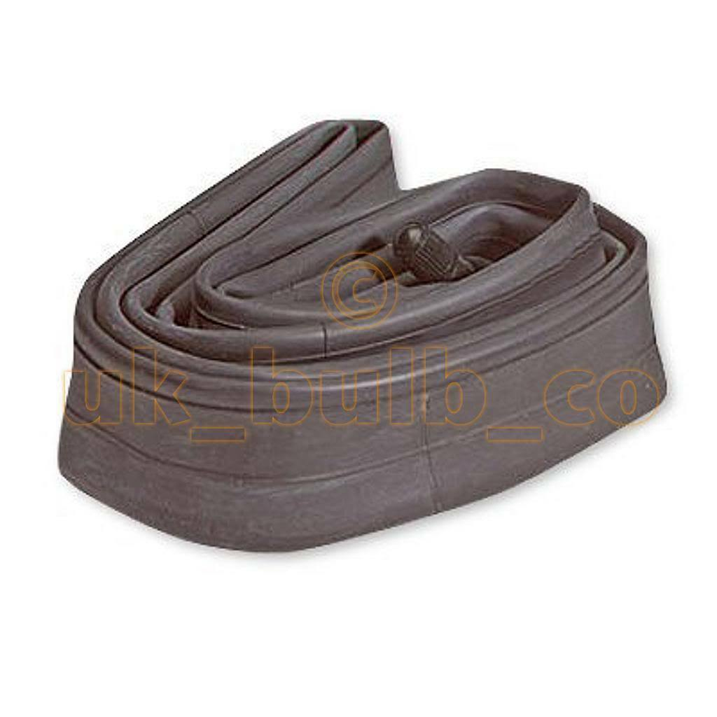 Schrader bicycle cycle tire inner tube 700 x 18   25c, 18 19 20 21 22 23 24 25