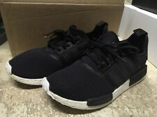 843c9f367 item 1 USED Adidas NMD NOMAD R1 RUNNER S79165 BLACK WHITE MONOCHROME SZ 12  NOBOX FREE -USED Adidas NMD NOMAD R1 RUNNER S79165 BLACK WHITE MONOCHROME  SZ 12 ...