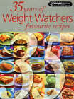 35 Years of Weight Watchers Favourite Recipes by Joy Skipper (Paperback, 2004)