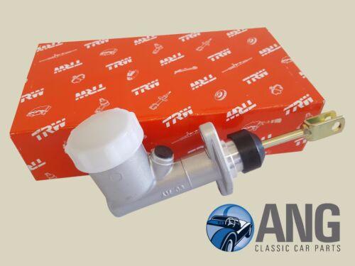 """154932 TRIUMPH TR5 0.7/"""" BORE TR6 RHD TRW CLUTCH MASTER CYLINDER /& CAP"""