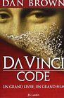 Code Da Vinci by Dan Brown (Paperback, 2004)