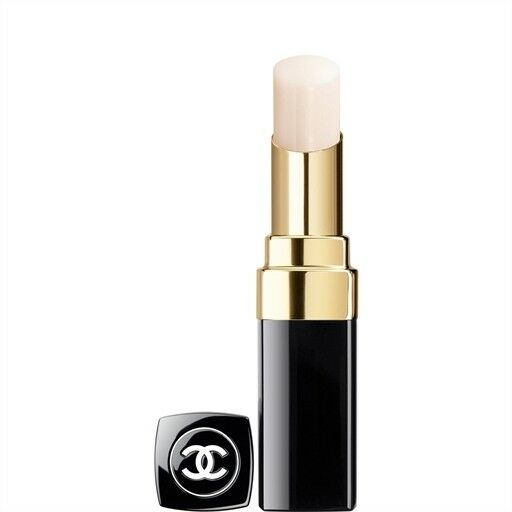 Chanel Rouge Coco Shine Hydrating Sheer Lipshine 136 Dernier Givre Lipstick