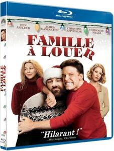 Famille-a-louer-BLU-RAY-NEUF-SOUS-BLISTER