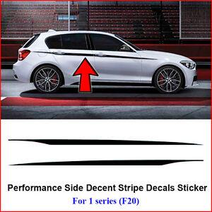 2pcs-M-Performance-Side-Door-Stripes-Decals-Vinyl-Sticker-for-BMW-1-Series-F20