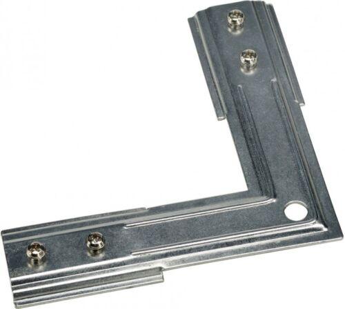 für Eckverbinder SLV Metall-Stabilisator für 1-Phasen HV-Stromschi