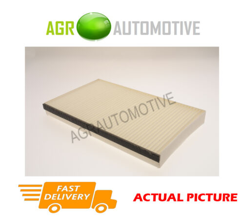 DIESEL CABIN FILTER 46120133 FOR MERCEDES VITO 120 3.0 204 BHP 2006