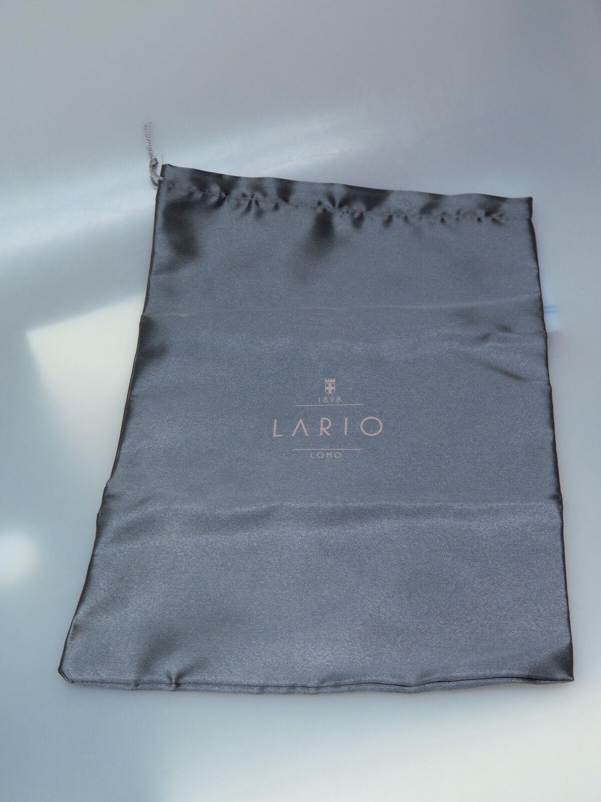 LARIO COMO 1898 Designer Damenschuhe LA D074A D074A D074A Diora Schwarz 36,5 NEU 3e5013