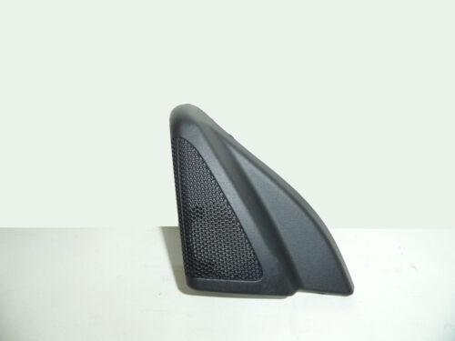 Mercedes CLK W209 Hochtöner Lautsprecher Kappe Verkleidung schwarz L 2097250111