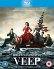 Veep Season 3 Blu-ray for 30th March