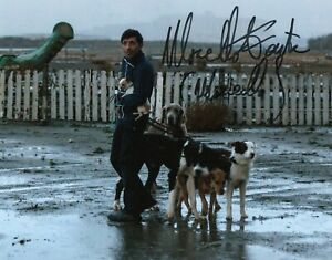 Marcello Fonte Dogman Foto Autografata Original Cinema signed photo Autografo