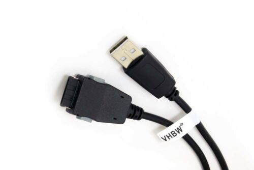 LadekabelDatenkabel fuer SAMSUNG Yepp YP-P2 USB Plug