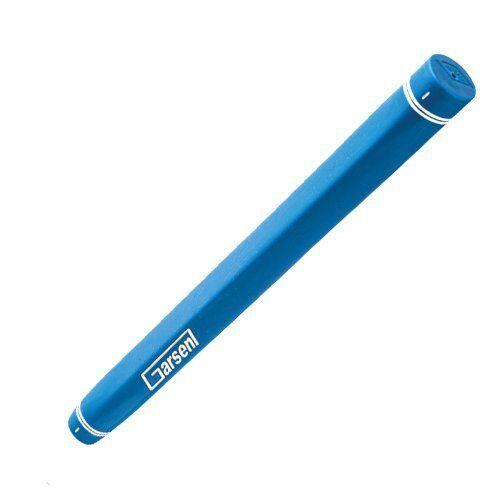 NEW Garsen G-PRO EDGE Putter Grip Midsize Blue.