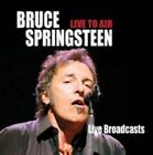 Live to Air 5055544214616 by Bruce Springsteen CD