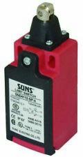 Suns Snd4112 Sp A Roller Plunger Limit Switch E100 00 Bi E102 00 Bi D4d 1132n
