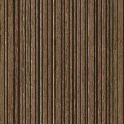 WHITE GREY WOOD FRAMES PANELING MURIVA FEATURE DESIGNER VINYL WALLPAPER J38709