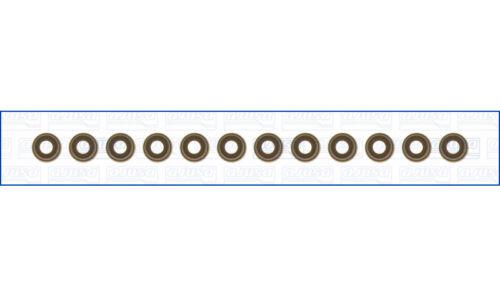 Vástago de la válvula de reemplazo OEM genuino AJUSA conjunto de foca 57048800
