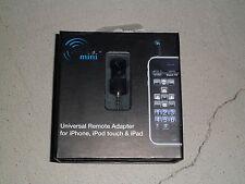 RedEye Mini Universal Iphone Ipad Ipod IR TV Remote Attachment Headphone Adapter