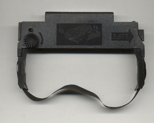 EPSON ERC-30 34 38 BLACK REGISTER RIBBON FRESH INK