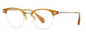 Ii Matte Amber Glasses Frames Ov1171t 1171 Peoples Executive Oliver Optical nqXxCEX
