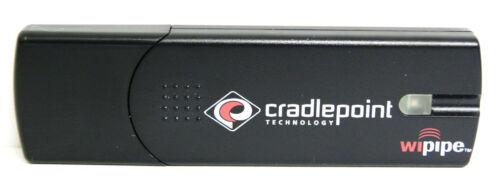 Genuine Cradlepoint Technology Wireless-N USB Adapter W211NU J45