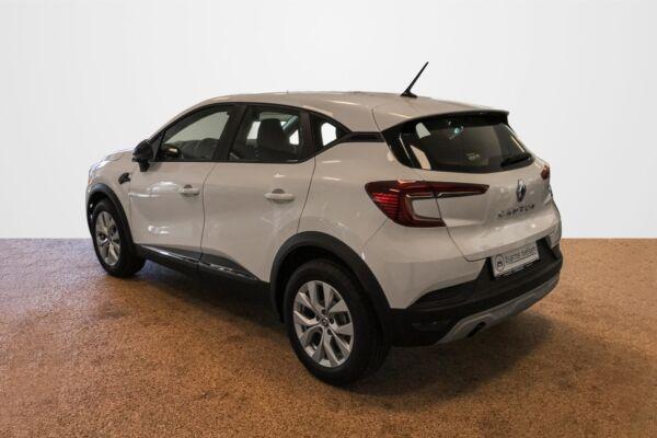 Renault Captur 1,0 TCe 100 Zen - billede 2