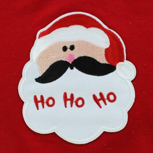 Newborn Baby Girls Christmas Dress Outfits Tutu Romper Skirt Headband Xmas Party