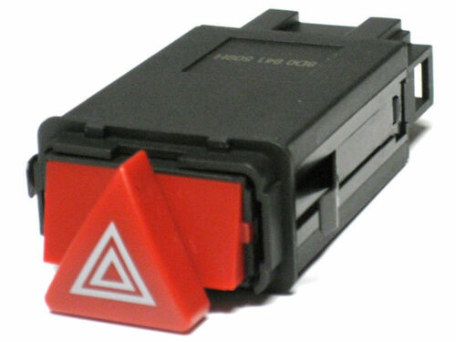 Warnblinkschalter luz de aviso interruptor relé intermitencia 8d0941509h para audi a4 s4 b5