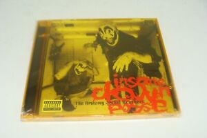 The Amazing Jeckel Brothers [PA] [Limited] by Insane Clown Posse 1999 Music CD