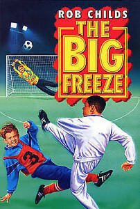 The-Big-Freeze-Childs-Rob-Very-Good-Book