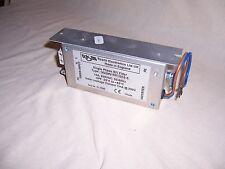 Omron 3G3MV PFI 1010-E RASMI single phase RFI filter for inverter 100-500W