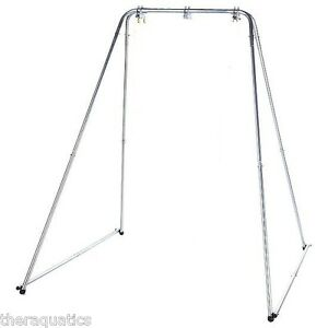 Portable Swing Frame Special Needs Kids Adult Daycare Therapy Playground W2940 Ebay
