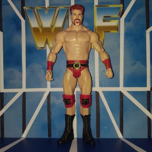 Basic Battlepacks Series 21 Sheamus WWE Mattel Wrestling Figure