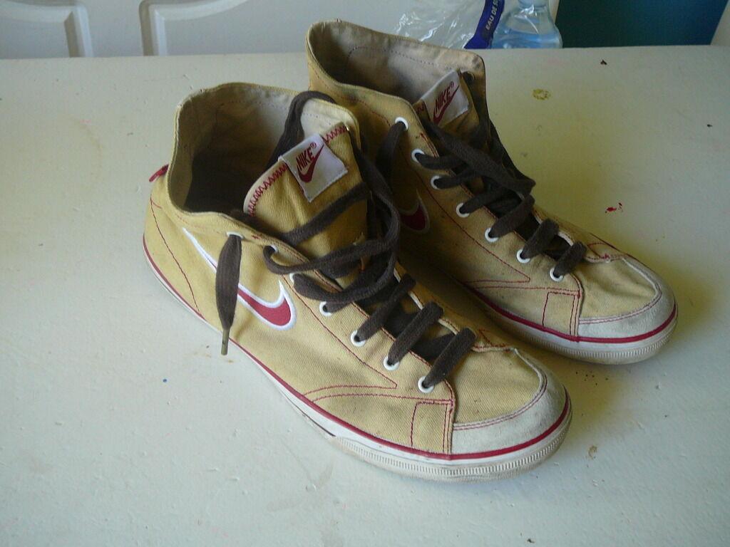 scarpe scarpe scarpe da ginnastica nike tele monte fino alle caviglie 44,5 | Conosciuto per la sua buona qualità  | Della Qualità  | finitura  | Gentiluomo/Signora Scarpa  | Sig/Sig Ra Scarpa  | Uomini/Donna Scarpa  6e8450