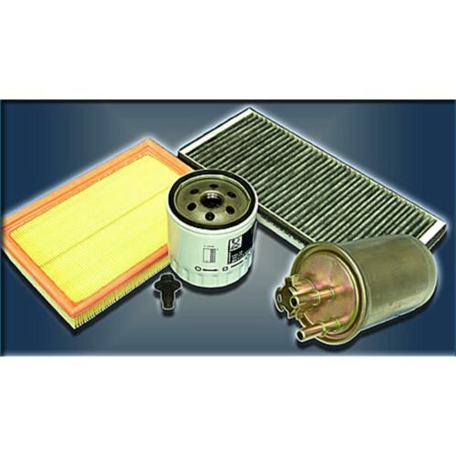 Filtersatz Wartungskit Inspektion S FORD COURIER FIESTA IV  1,8 Di 75PS