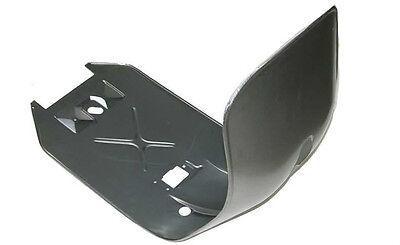Vespa V50 Special 50 N S L R PV ET3 Beinschild Reparaturblech Front Blech NEU